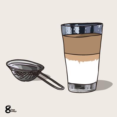 タルゴナコーヒー(スタンダード)のキャッチ画像