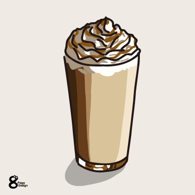 フラペチーノ(コーヒー)のキャッチ画像