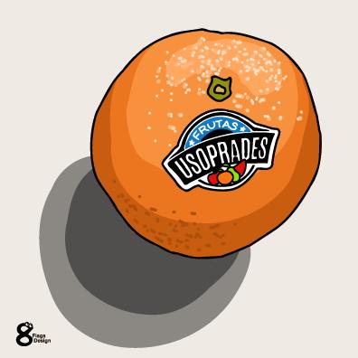オレンジ(スタンダード)のキャッチ画像
