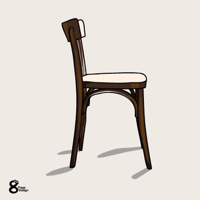 椅子(スタンダード)のキャッチ画像