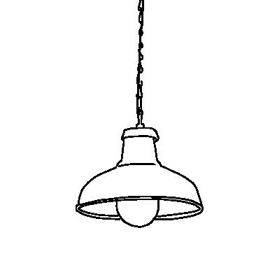 シーリングライト(ライン)