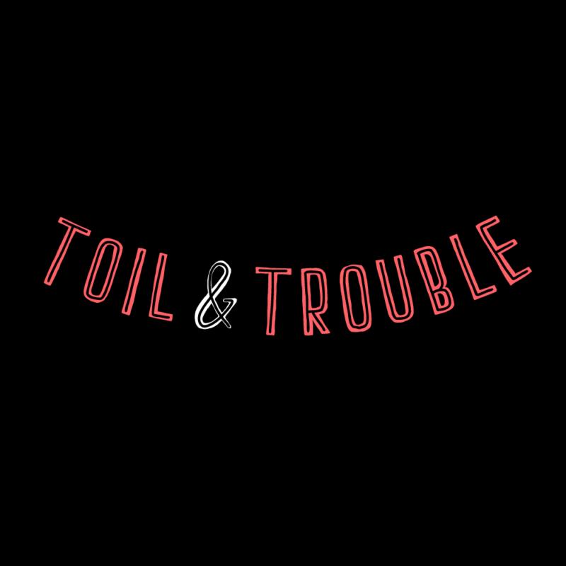 労苦(toil & trouble)のガートランド(ノーマル)