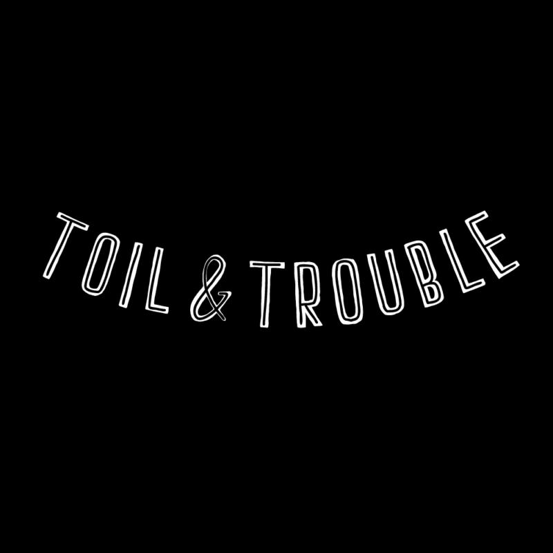 労苦(toil & trouble)のガートランド(ライン)
