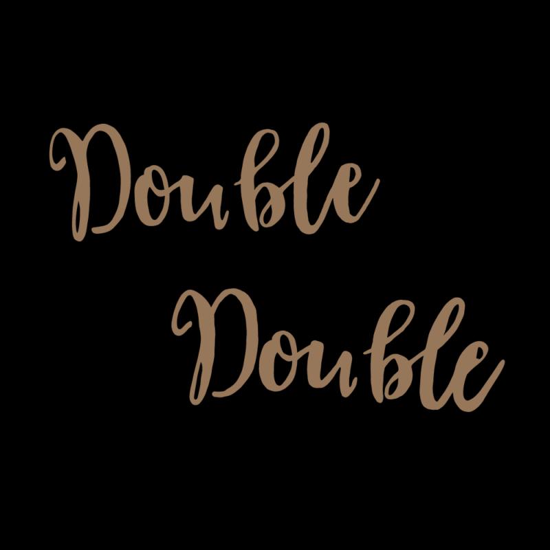 double,double(銅)