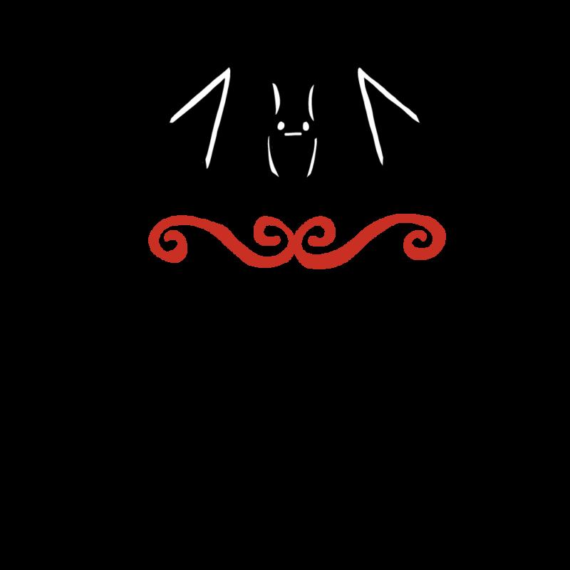 コウモリの血のエンブレム(ノーマル)
