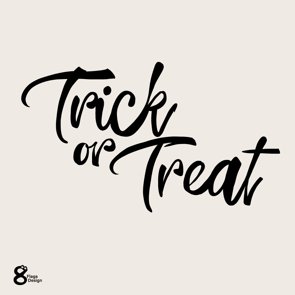 トリックオアトリートtrick or treatのキャッチ画像