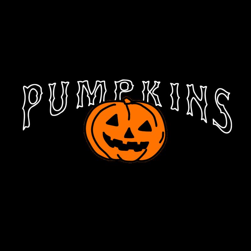 パンプキンズのロゴ