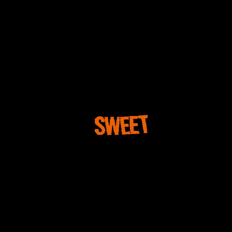 楽しい我が墓 tomb sweet tombオレンジ