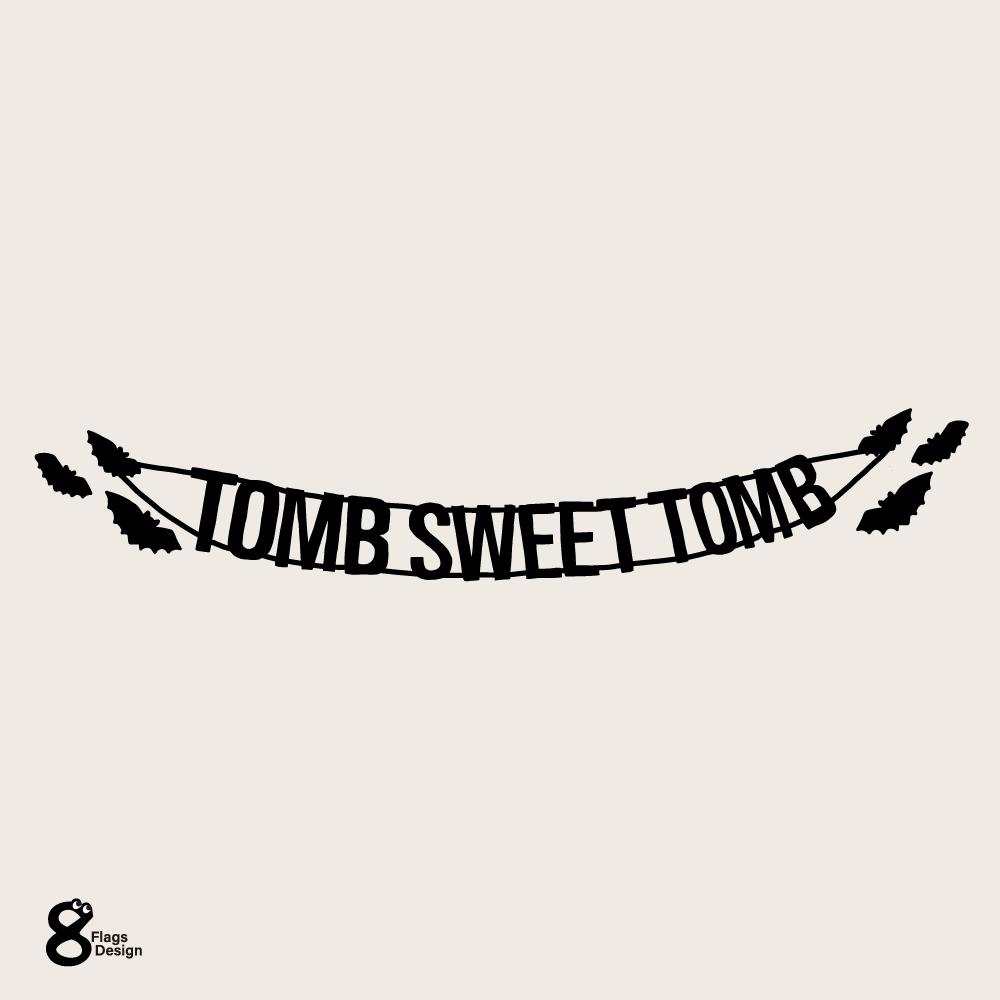 楽しい我が墓 tomb sweet tombのキャッチ画像