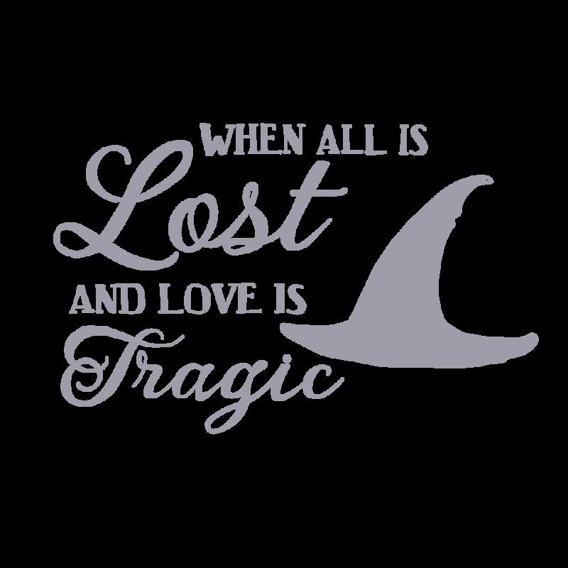 失われた愛グレー