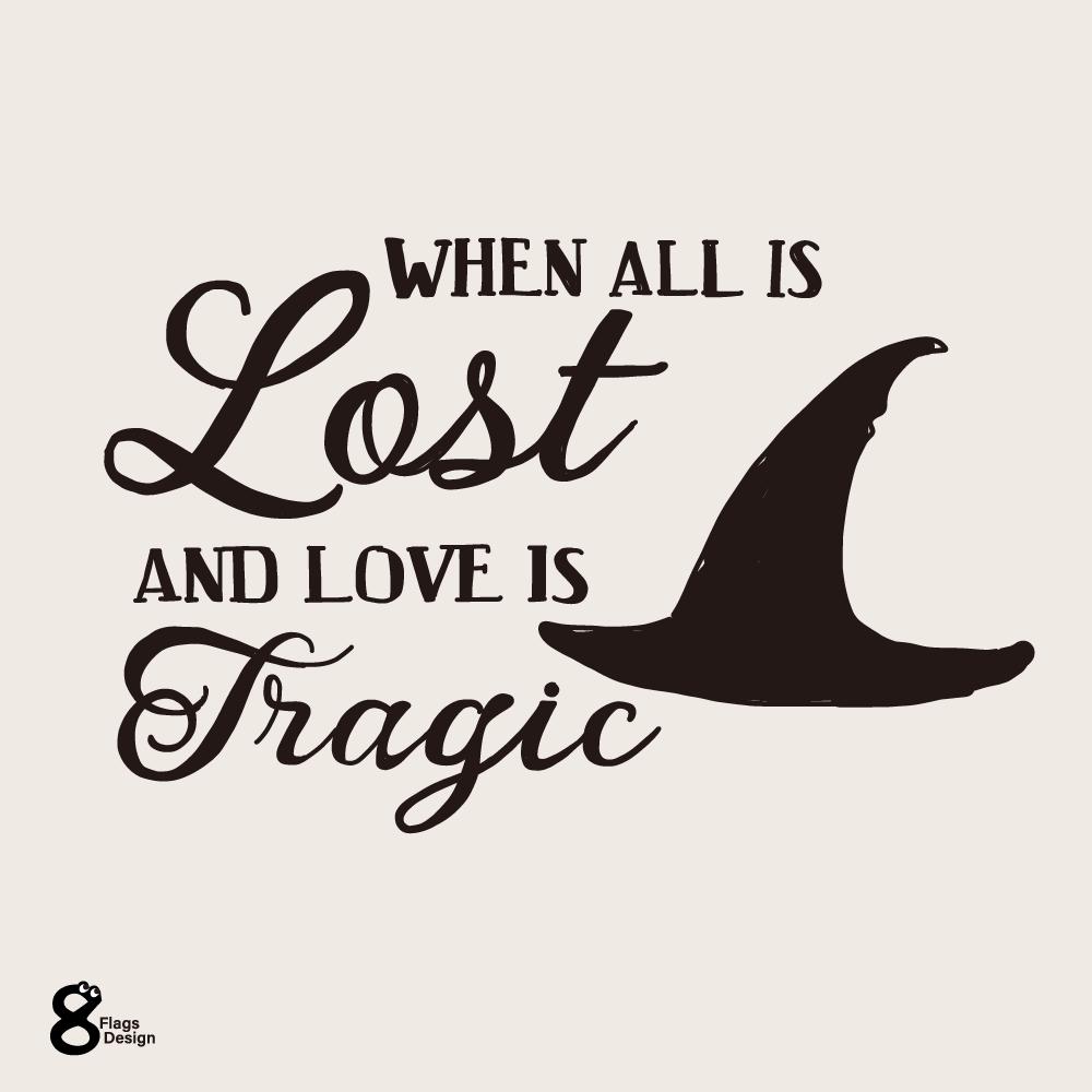 失われた愛のキャッチ画像