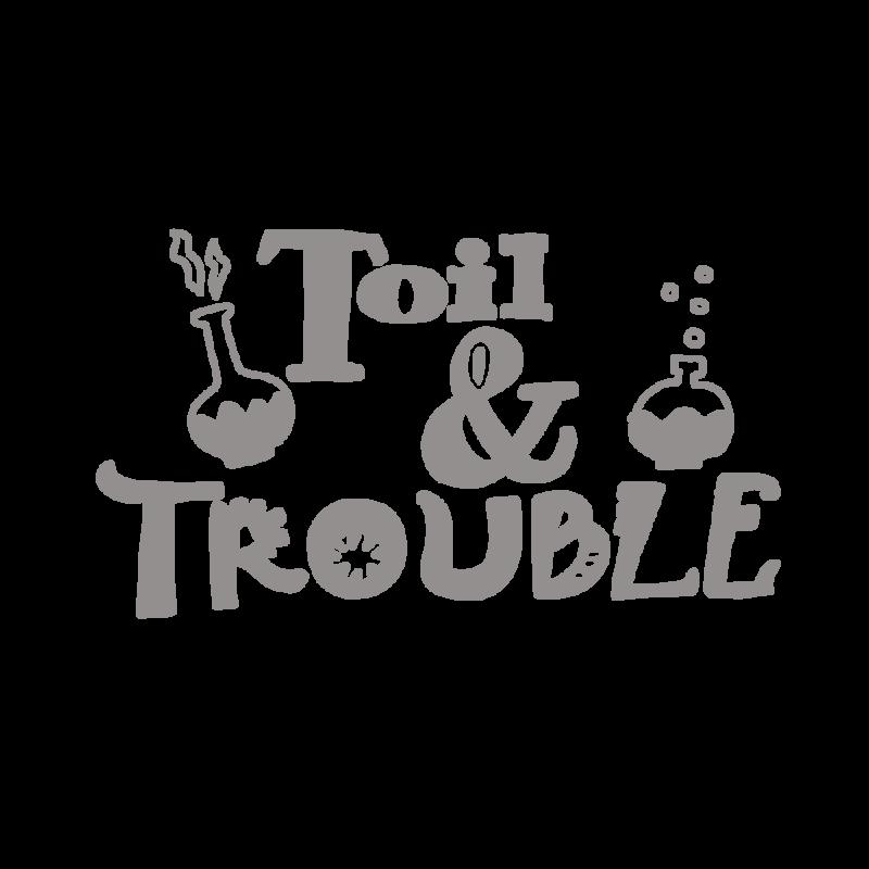 Toil & Troubleグレー