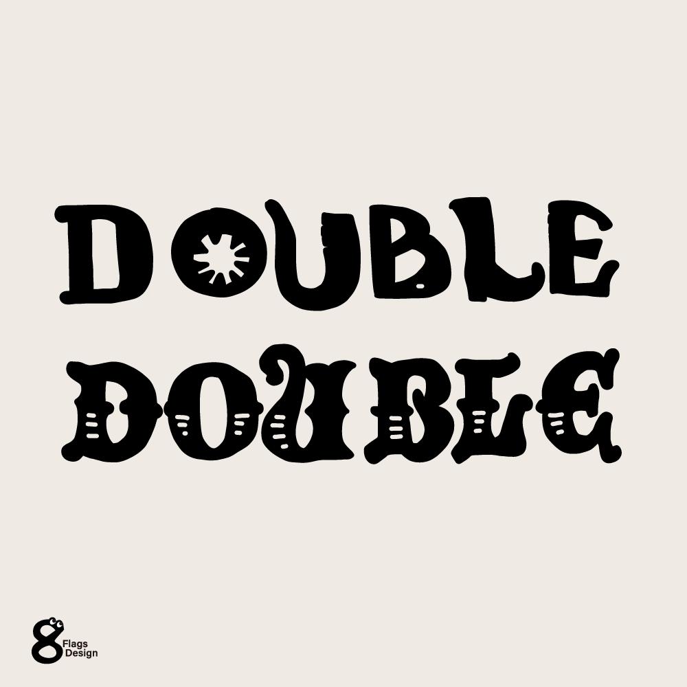 Double Doubleのキャッチ画像