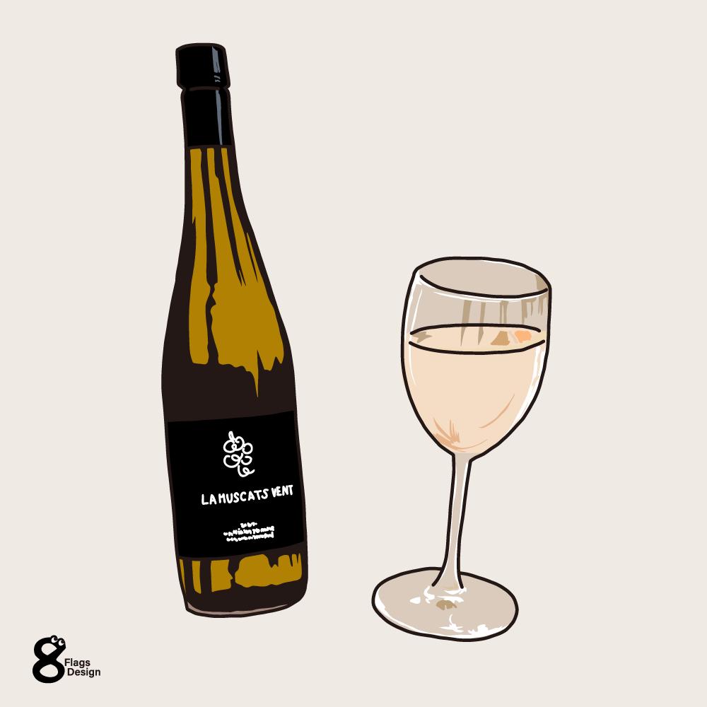 ワインのキャッチ画像