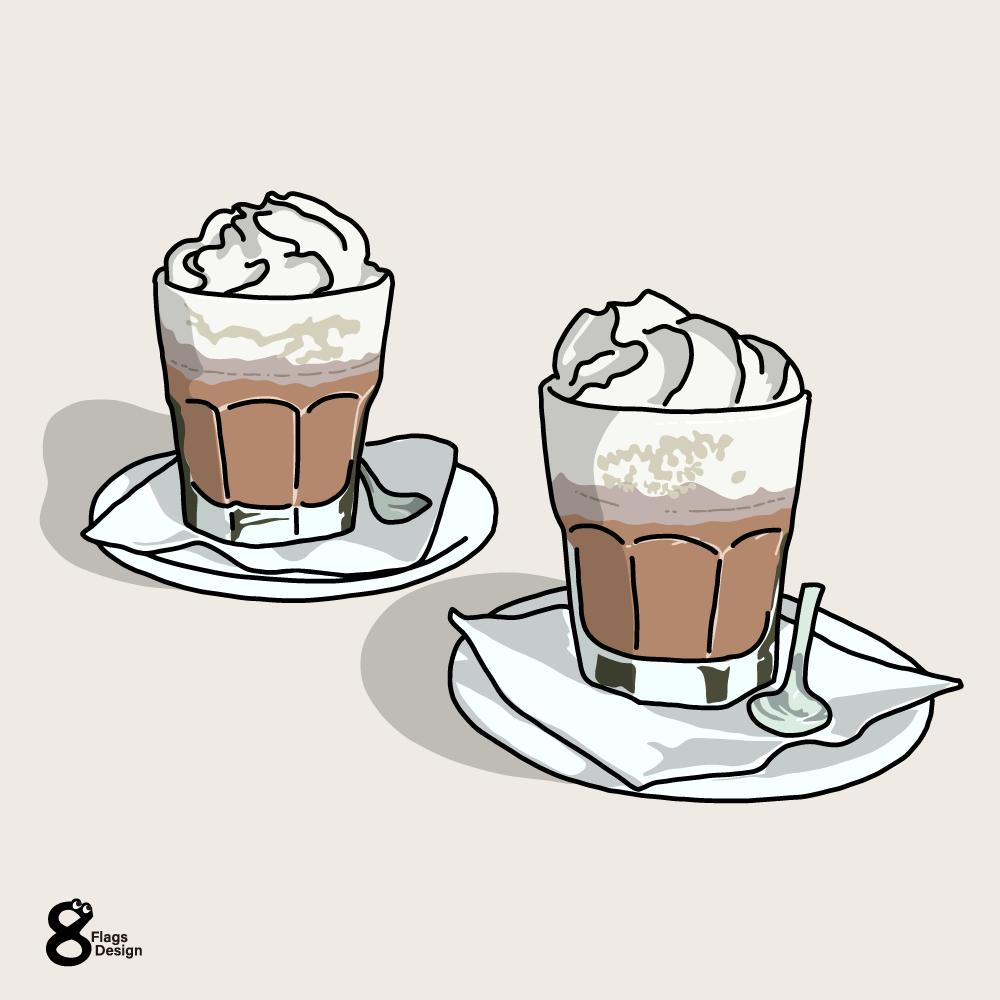 コーヒーラテのキャッチ画像