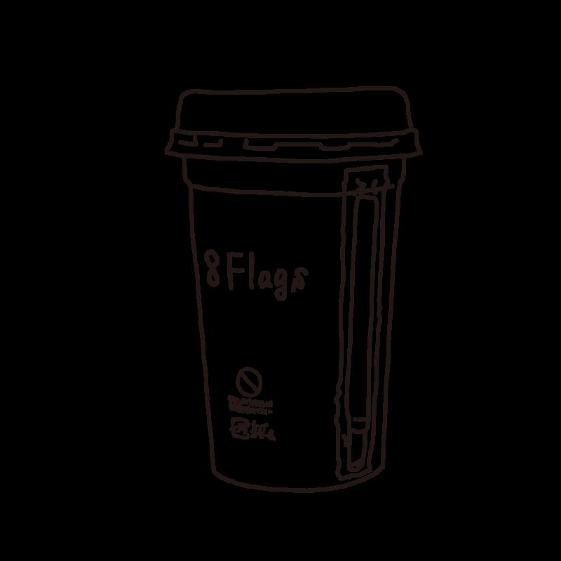 カップジュースライン