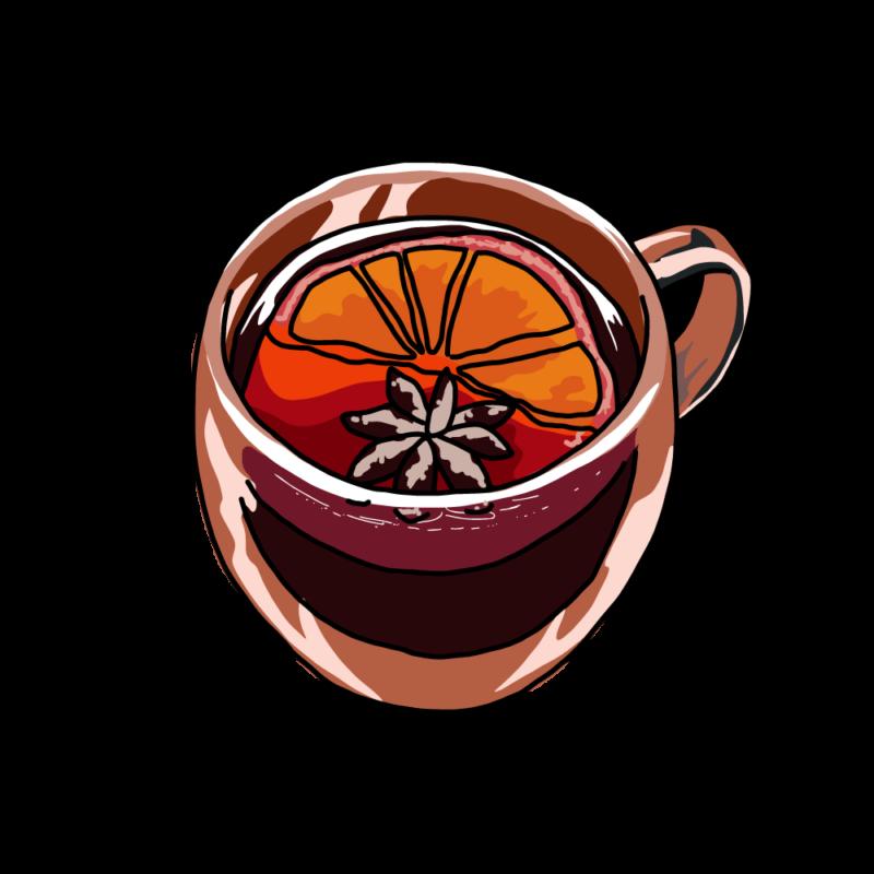 マルドワインオレンジ