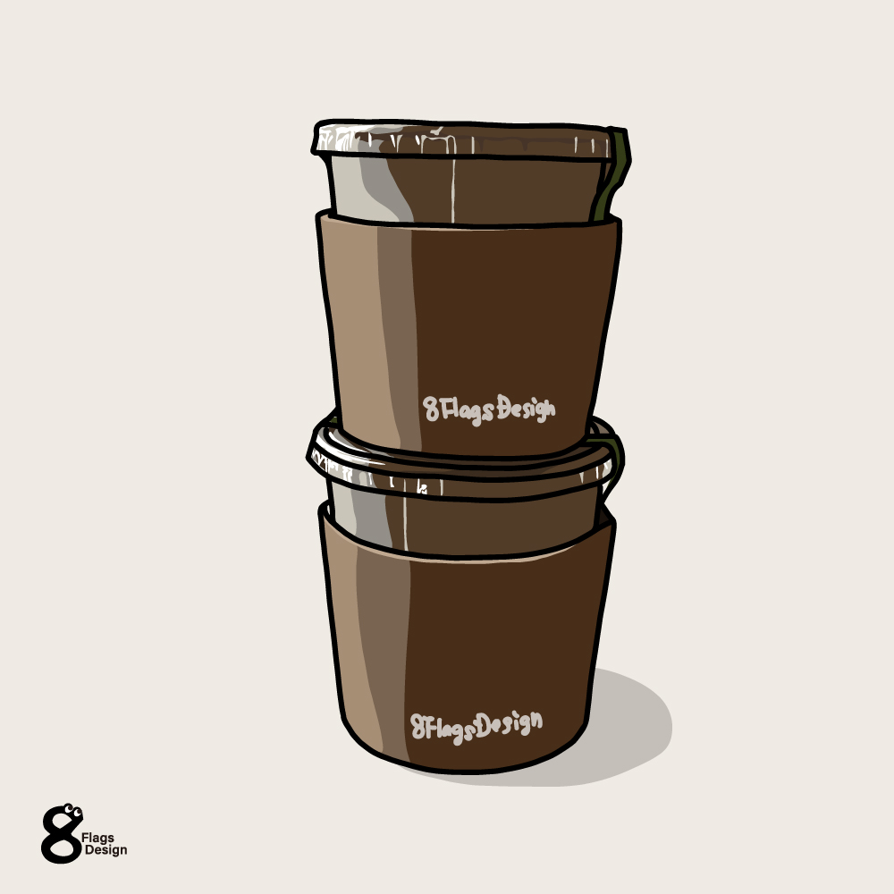 テイクアウトスープのキャッチ画像