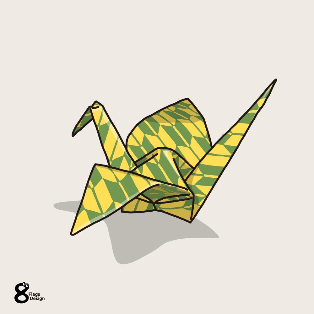 折り紙のキャッチ画像