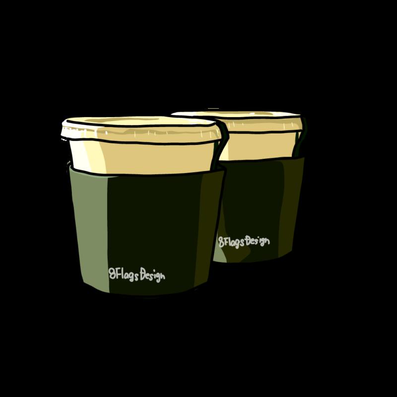 カップアイスピスタチオ