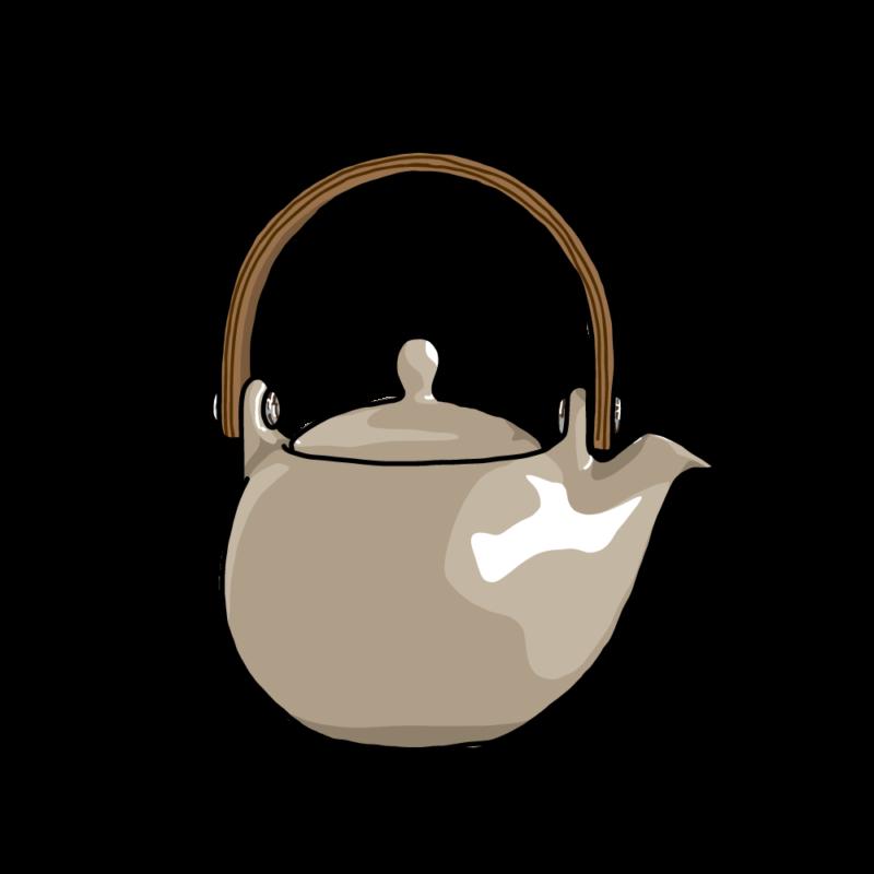 茶瓶クリーム