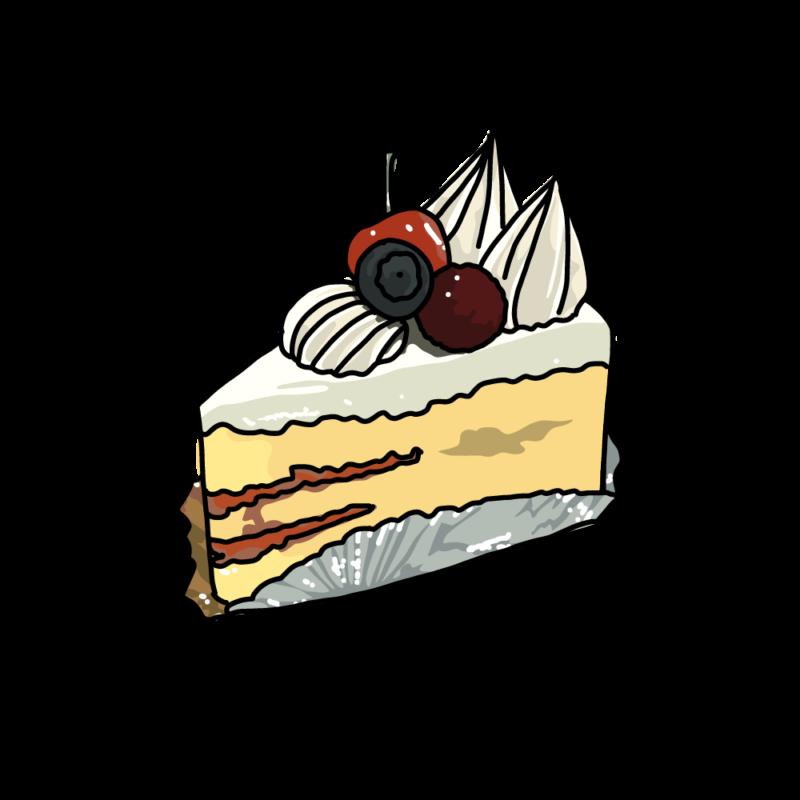 ショートケーキノーマル