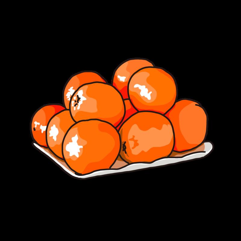 グレープフルーツ盛りルビー