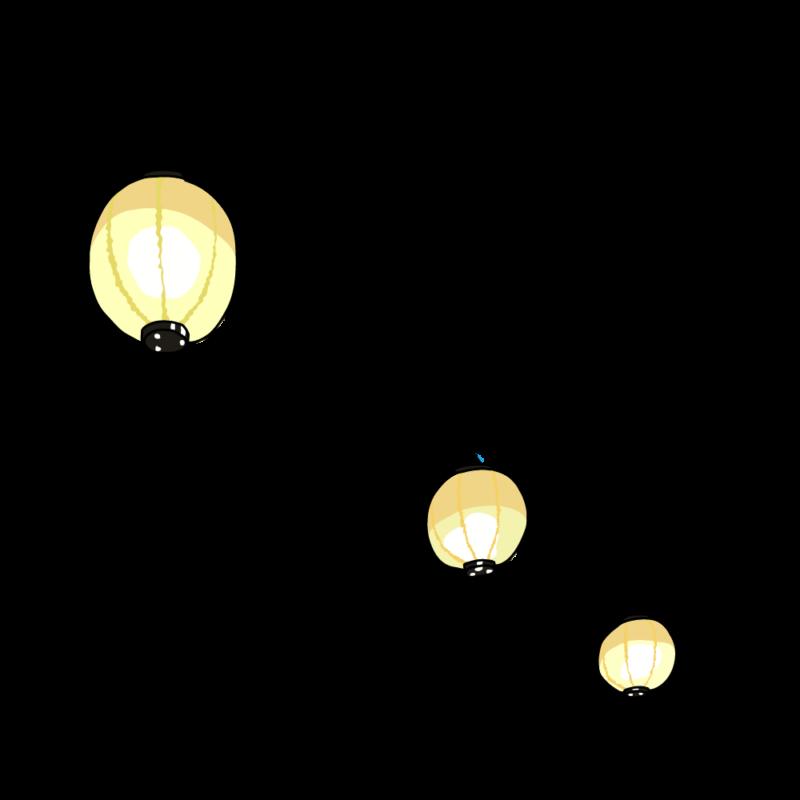 提灯のガーランド0201