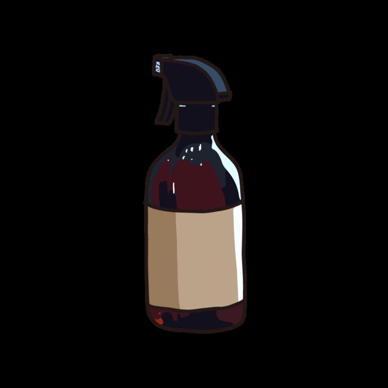 スプレー容器01