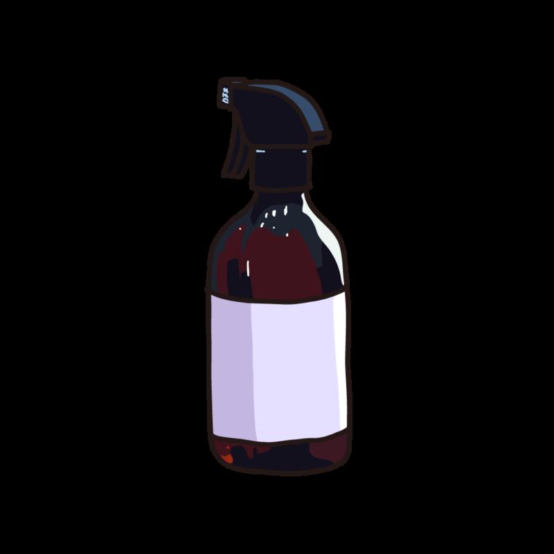 スプレー容器02