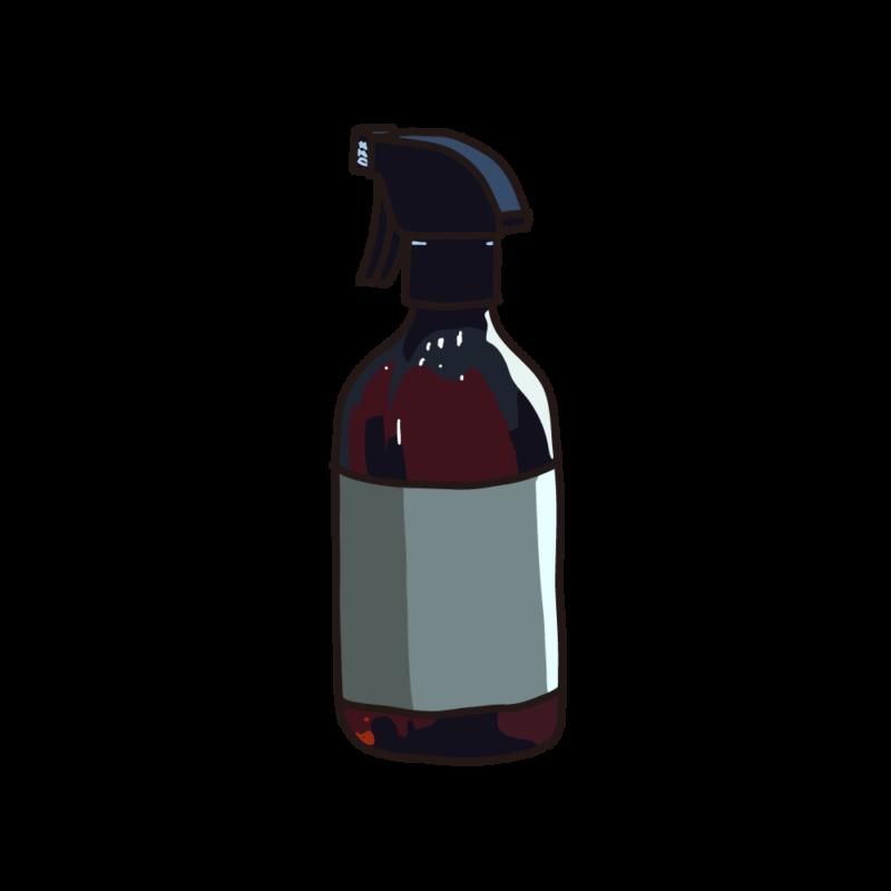 スプレー容器03