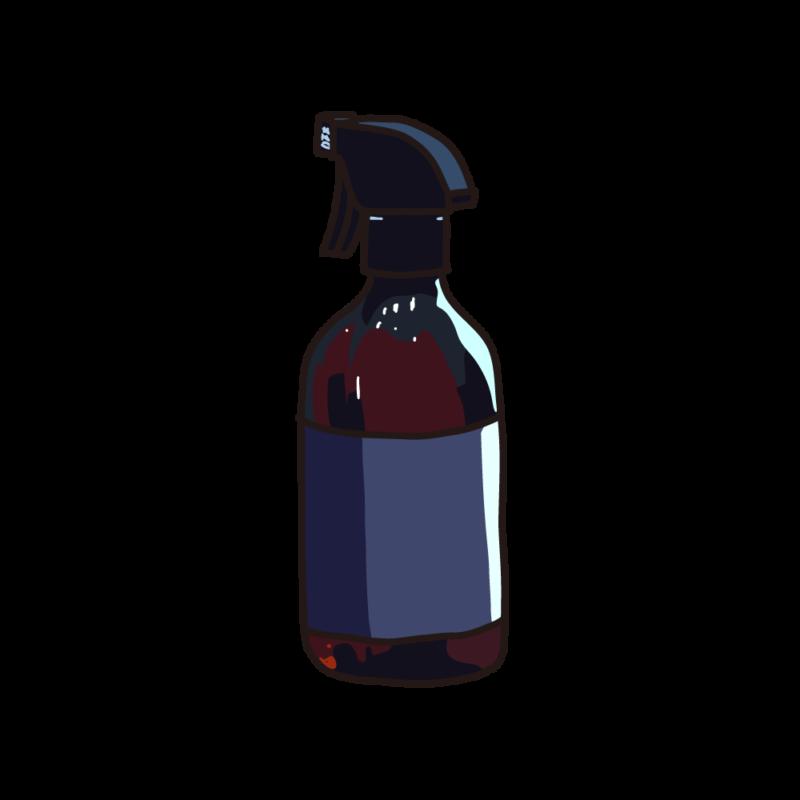 スプレー容器04