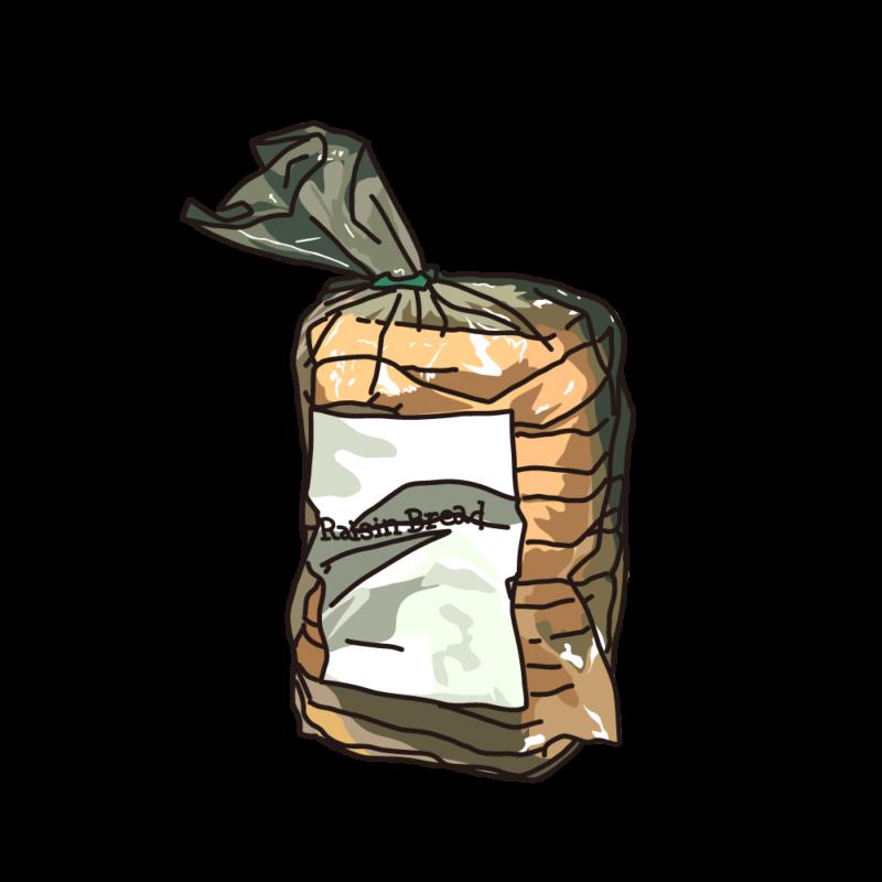 食パン02