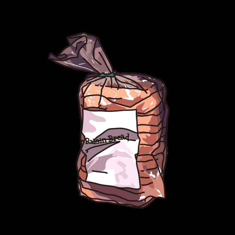 食パン03