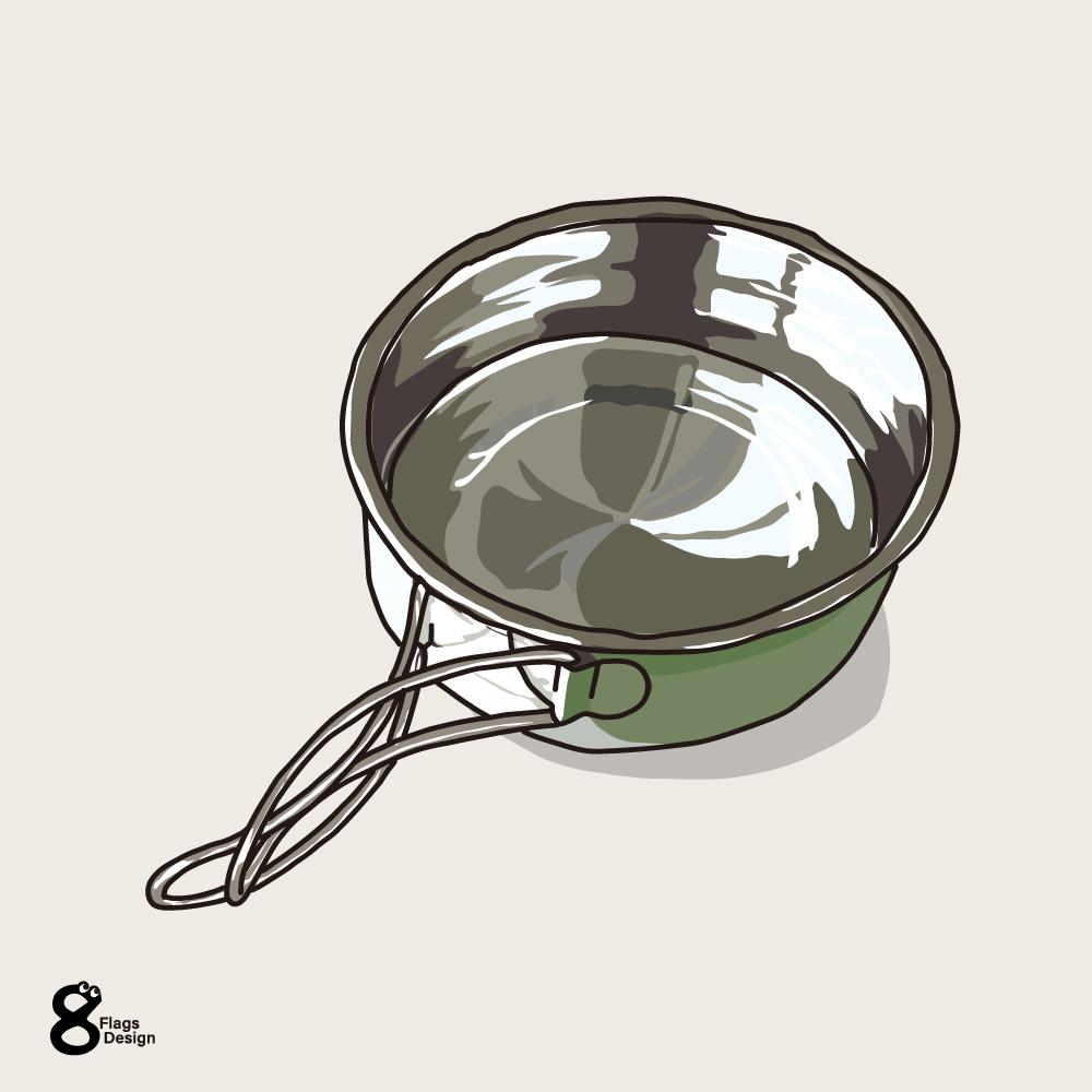 シェラカップのキャッチ画像