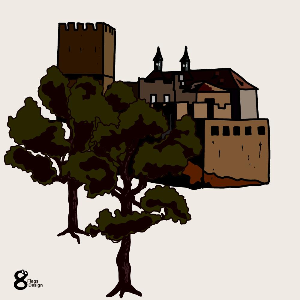 お城のキャッチ画像